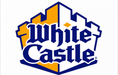White-Castle Logo