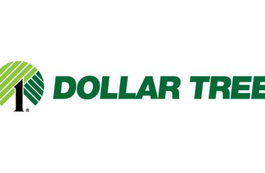 logo of dollar tree