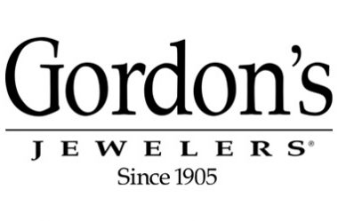 gordons jewelers survey logo