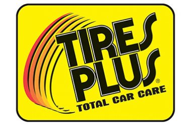 logo of tires plus