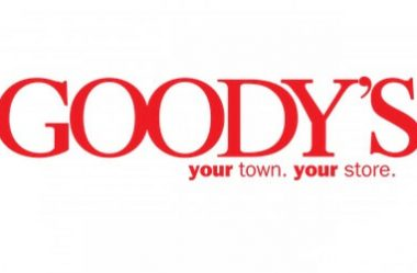 goodys store survey
