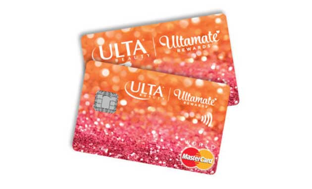 ulta reward mastercard